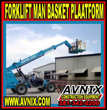 Wholesale Forklift Man Basket Platform For Sale Cheap