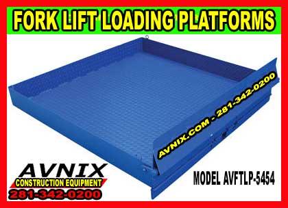 DiscountForklift Lifting Platforms For Sale Cheap