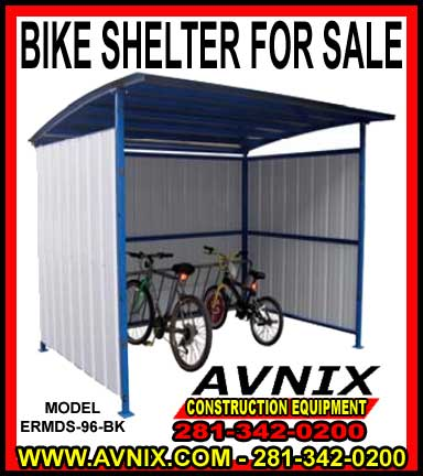 Discount Bike Shelter For Sale Cheap Wholesale Prices