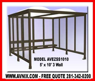 Bus Stop Enclosure For Sale Cheap At Discount Pricing