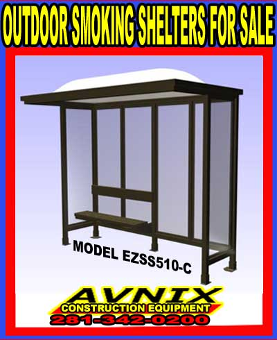 Cheap Outdoor Smoking Shelters For Sale At Discount Prices