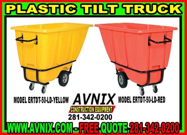 Garbage Tilt Truck On Sale