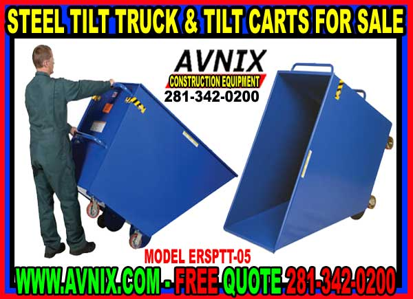 Tilt Carts And Tilt Trucks For Sale Cheap At Discount Prices