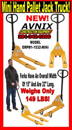 Wholesale Mini Hand Pallet Truck For Sale At Discount Prices