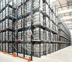 New & Used Pallet Rack Shelving For Sale Factory Direct Guarantees Lowest Price